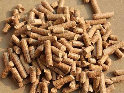 甘肅生物質顆粒價格,蘭州生物質顆粒供應商推薦甘肅銀馳新能源