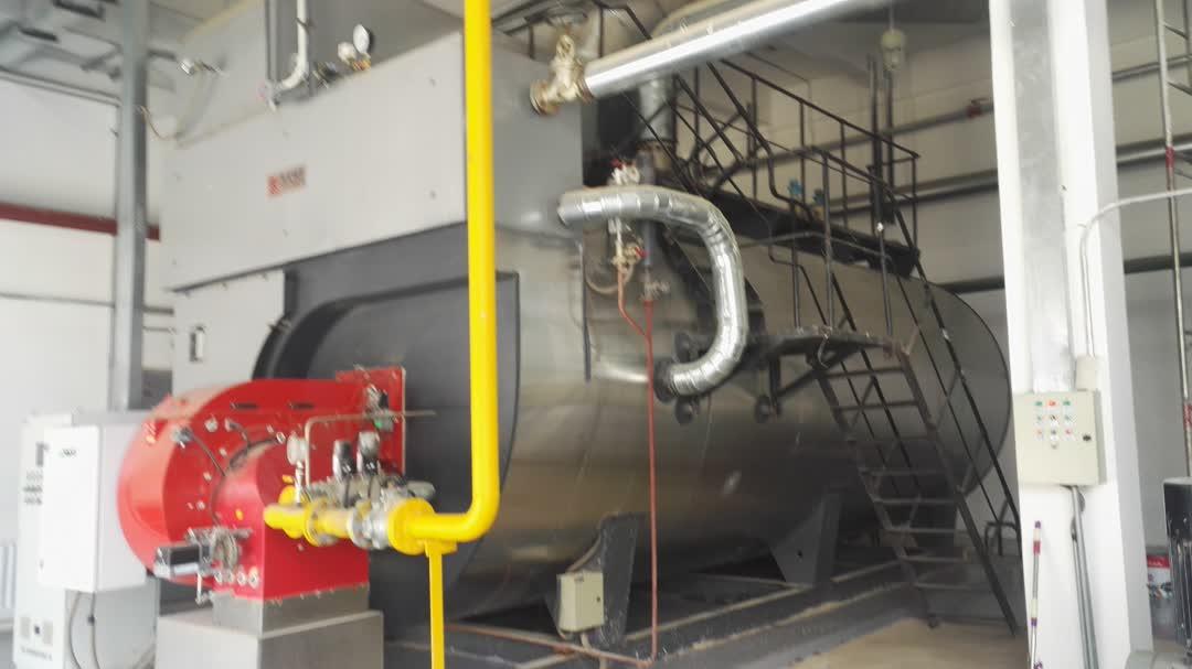 【文阳建筑】烟台锅炉安装 烟台热水锅炉 烟台热水锅炉工程