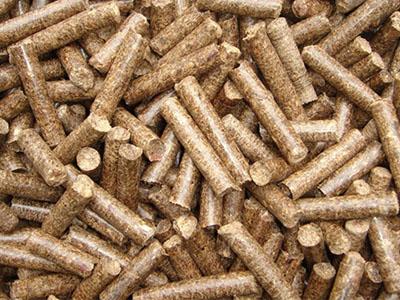 甘肅生物質顆粒廠家,蘭州生物質顆粒燃料推薦甘肅銀馳新能源