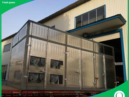 冷凝回收在化工企業的使用選擇