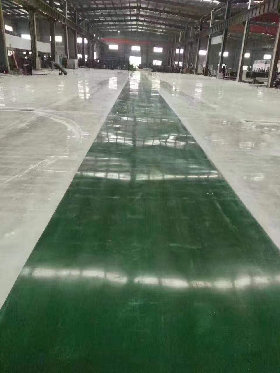 地坪固化哪家好-混凝土染色劑-廈門尤諾