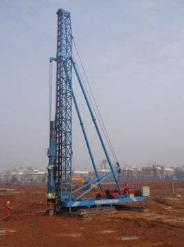 湖南管樁施工單位