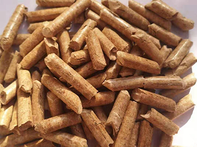 甘肅生物質顆粒燃料,蘭州生物質顆粒生產廠家推薦甘肅銀馳新能源