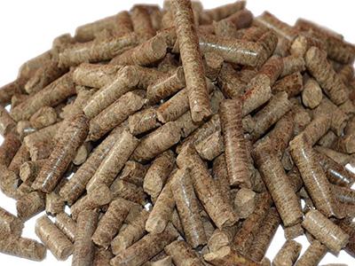 蘭州生物質顆粒廠家,甘肅生物質顆粒供應商推薦甘肅銀馳新能源