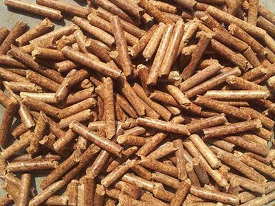 甘肅生物質顆粒,生物質顆粒燃料推薦甘肅銀馳新能源