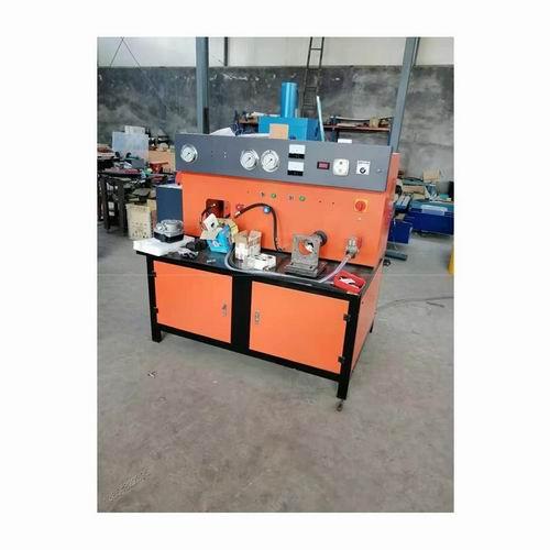 汽車方向機轉向器助力泵綜合試驗臺