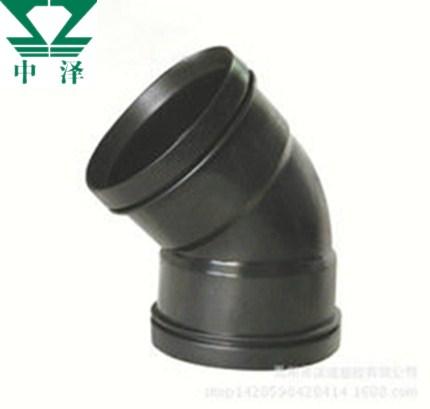 河南靜音排水管廠家,熱熔承插HDPE靜音排水管價格,河南靜音排水管價格