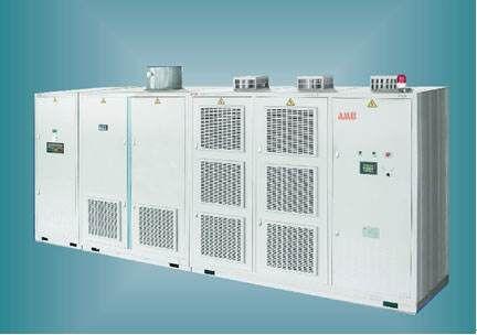 济南变频器调整电压的方法