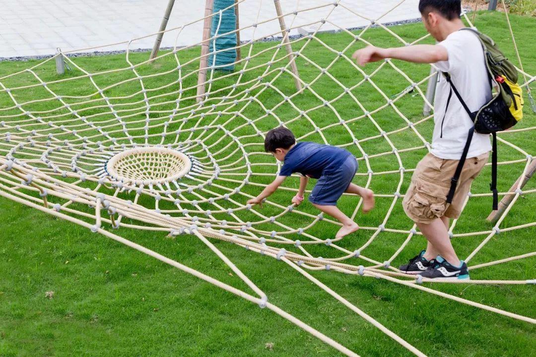 郑州【无动力】游乐设备【乐可岛】厂家