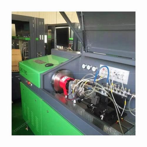 商务车 电控系统 燃油高压汽油泵试验台
