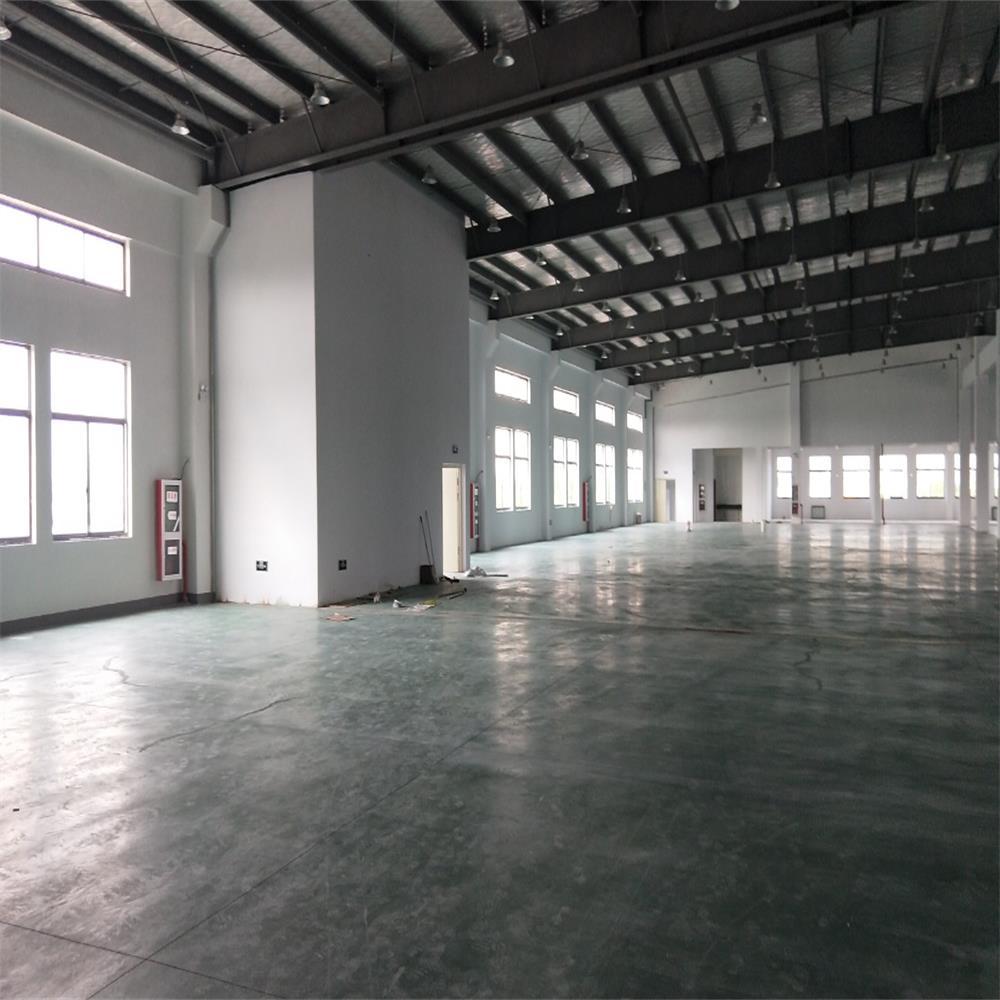 吴江开发区黎里底层厂房1701平米,层高9米