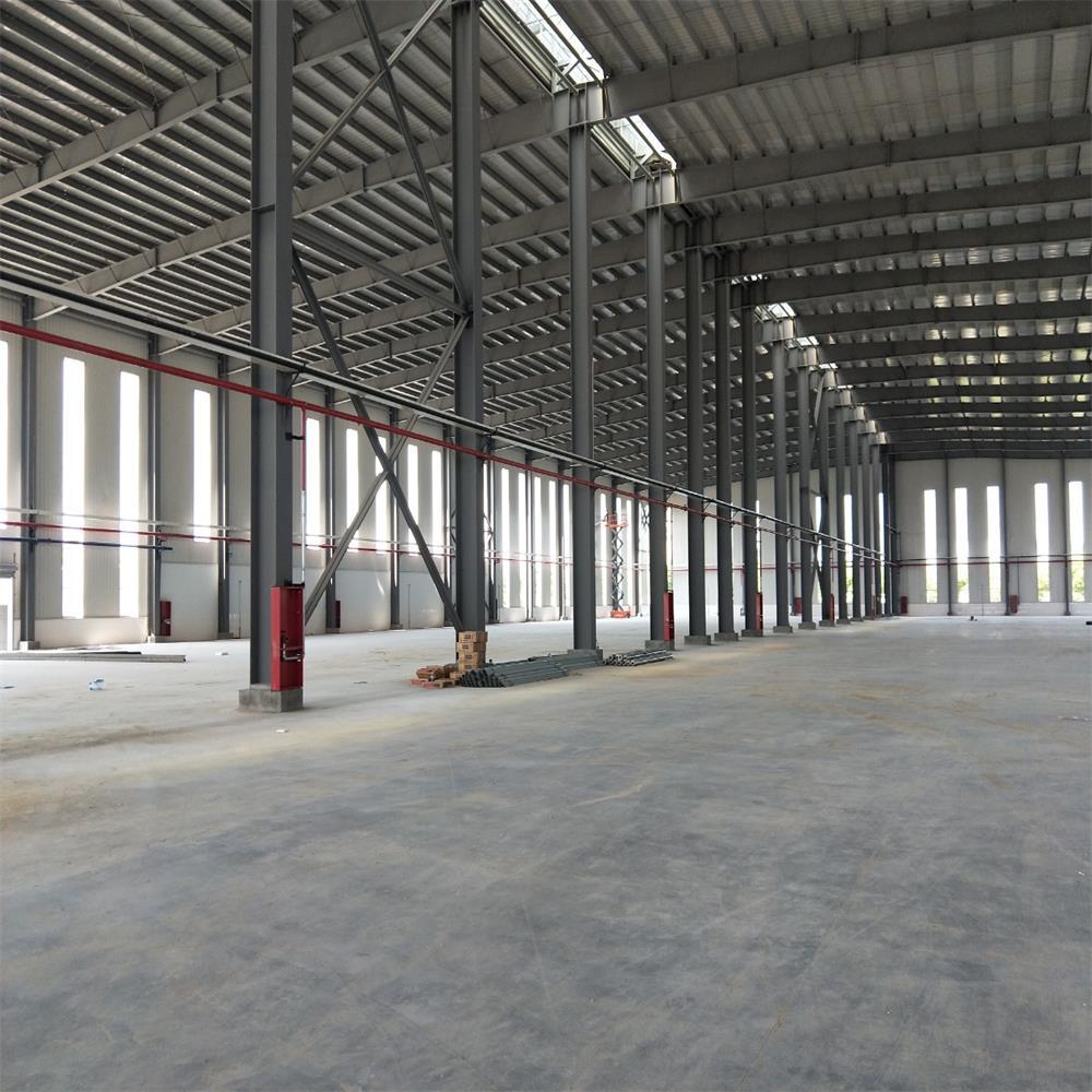 吴江太湖新城工业厂房2201平米出租