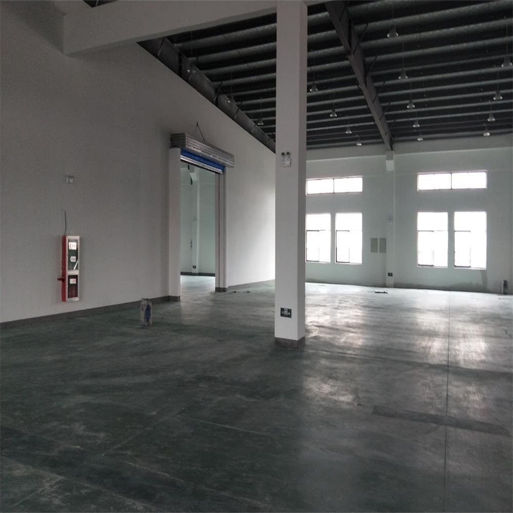 吴江开发区4501平米层高12米,可架行车