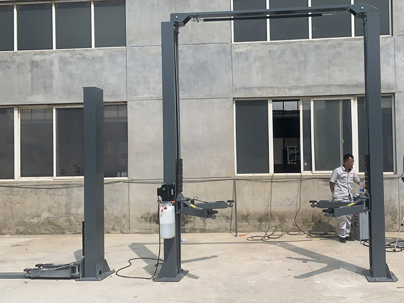 【天明自动化】烟台举升机 烟台气动元件 生产厂家 值得信赖