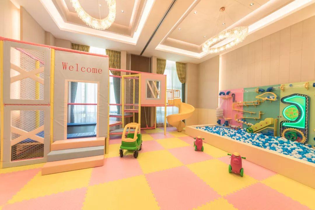 郑州【室内儿童乐园】规划设计建设【乐可岛】