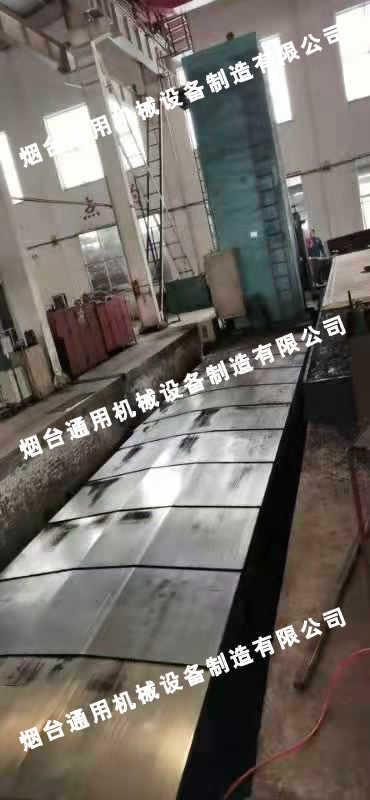 【烟台通用】烟台大型铣床加工烟台大型卷板加工烟台大型折弯加工