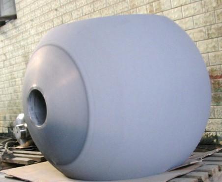球阀喷涂加工价格,可靠的球阀热喷涂加工服务商当属苏州开天斧