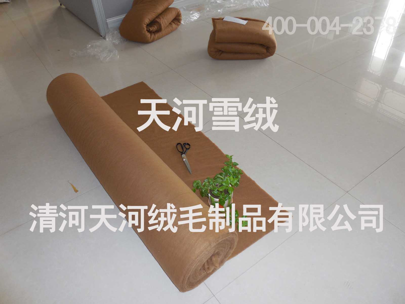供应驼绒絮片批发|优惠的驼绒絮片出售