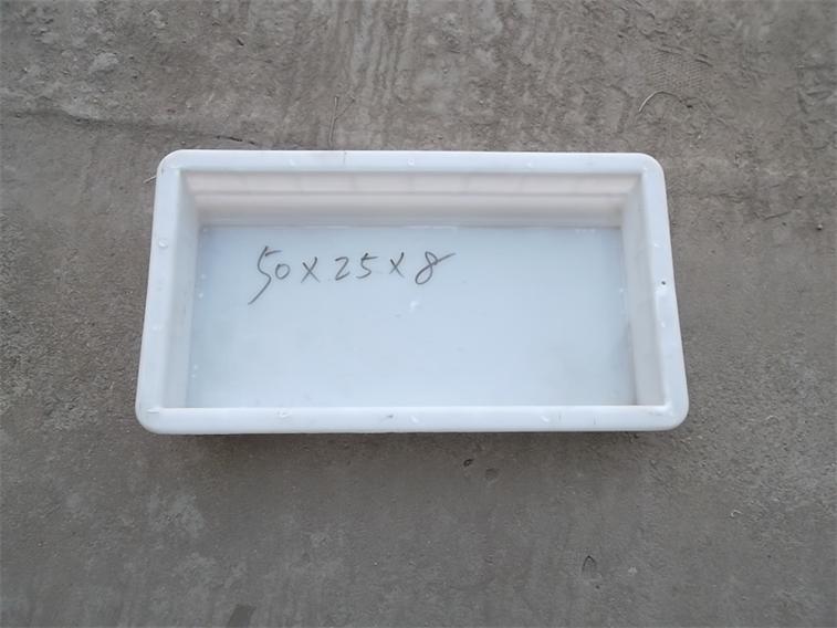 温州路沿石模具报价|志华塑业专业供应路沿石模具