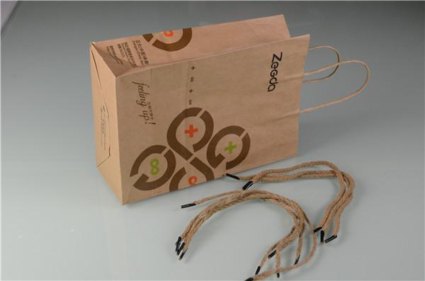 手提袋设计 买报价合理的手提袋,就到金鼎丰印务