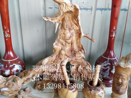 南宁枣木雕刻加工多少钱-雕刻加工哪家好