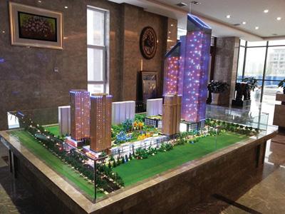 兰州建筑模型供应-甘肃建筑模型