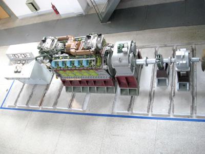 武威沙盘公司哪家好-机械模型定做价格