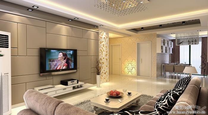 甘肃电视背景软包_兰州优良的电视背景软包出售
