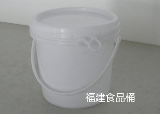 廈門廣口塑料桶-敞口塑料桶-食品塑料桶廠家定做-晶晶豐加工廠