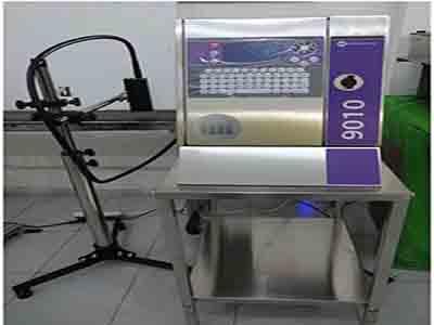 甘肅噴碼機-專業的噴碼機,蘭州杰力達噴碼機設備傾力推薦