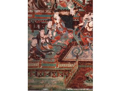兰州新品壁画出售|武威壁画绘制