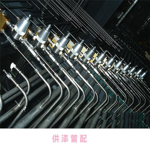 想买质量良好的静电双组份系统,就来威瓦流体设备_山东静电双组份系统
