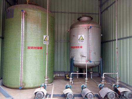 业翔环保供应好的脱硫脱硝设备 菏泽脱硫脱硝设备供应