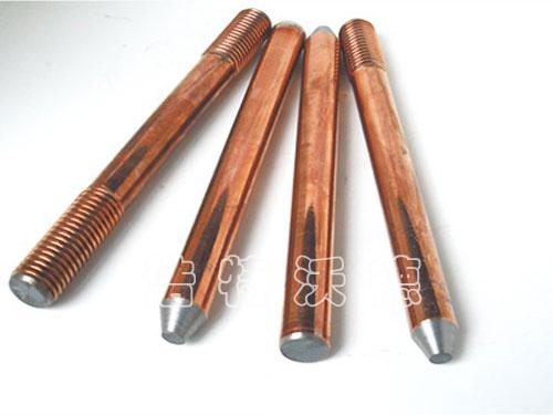 上海铜包钢接地极-想买专业的铜包钢接地棒就来浩特沃德
