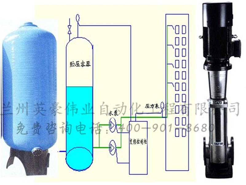 定西水净化处理设备 专业的水净化设备供应商_兰州英豪伟业自动化