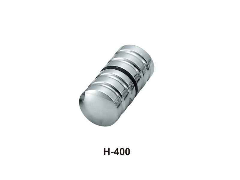 为您推荐超实惠的H-404浴室小拉手,铝合金淋浴房拉手厂家定制