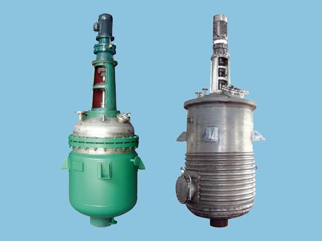 反应釜厂-肇庆高性价不锈钢反应罐哪里买