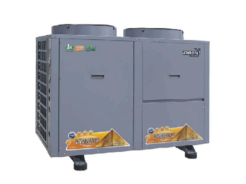 嘉峪關空氣能熱水采暖系統-推薦蘭州新款空氣能熱水器