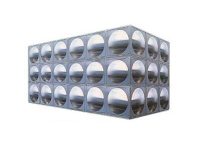 甘肅不銹鋼保溫水箱-口碑好的不銹鋼保溫水箱-林峰新能源傾力推薦