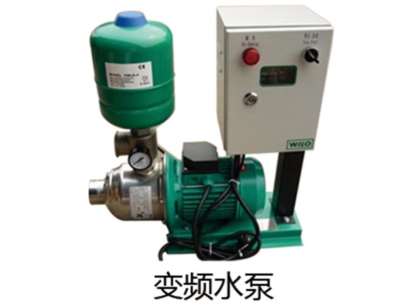 慶陽水泵廠家-銷量好的水泵在哪能買到