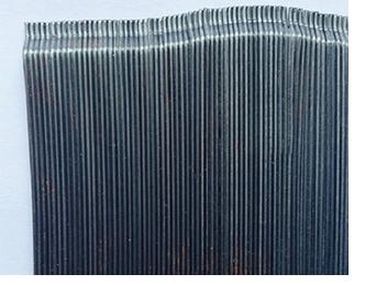 規模大的鍍鋅鋼纖維生產商_藍美金屬 無縫地坪