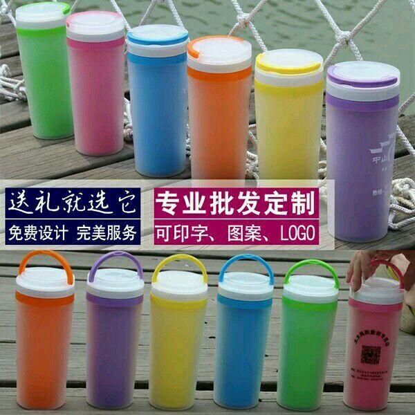 专业的广告礼品杯提供商—豫信水杯-广告杯定做