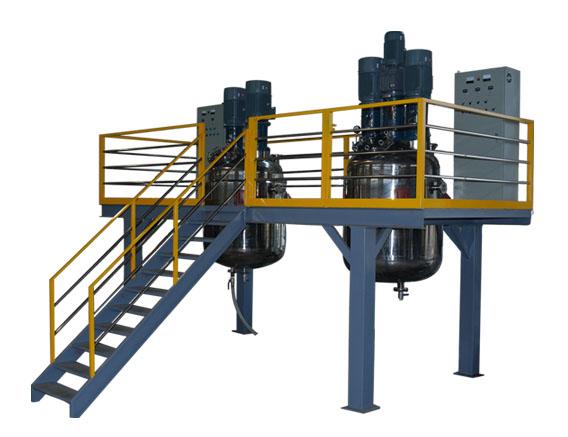 知名的胶浆设备供应商_澳得化工设备-化工设备批发