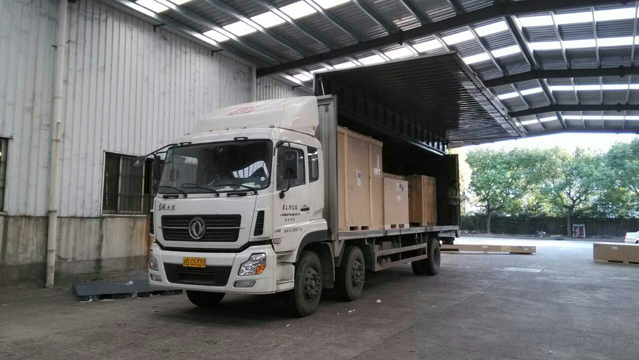 汽车零部件公司循环取货-新海得物流_上海汽车配件物流服务专业靠谱