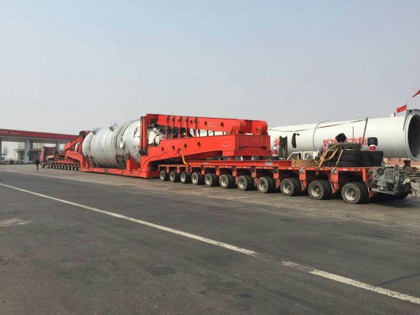 常熟大型锅炉设备物流&常熟锅炉设备运输&常熟锅炉设备运输报