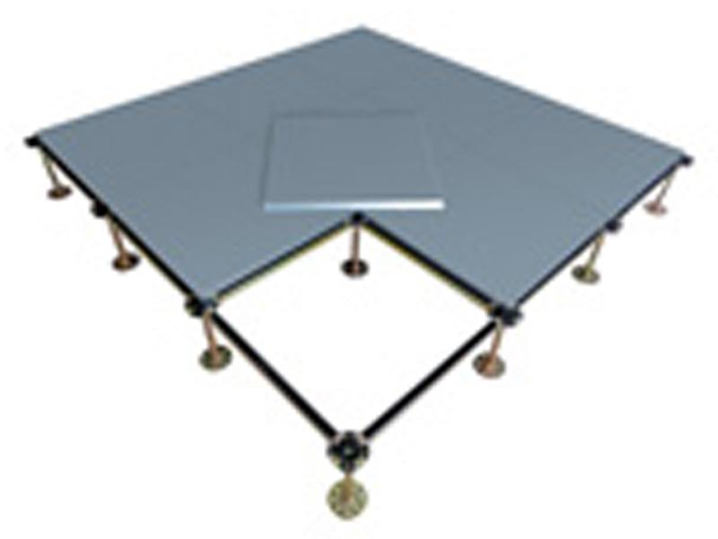 哪家防静电地板质量好_酒泉防静电地板安装