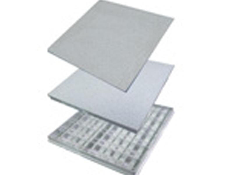 防静电地板专业供应商-庆阳防静电地板厂家