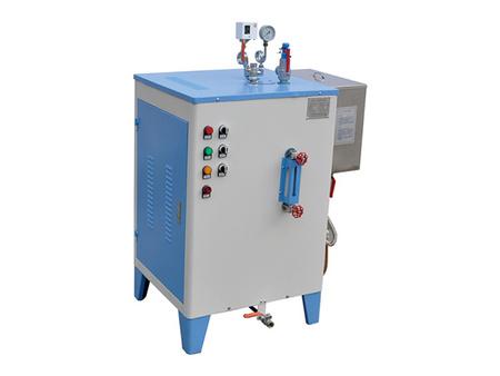 易利電爐 易利服裝機械提供質量硬的全自動電熱式蒸汽鍋爐LDR