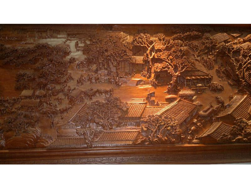 龍巖紅木花雕廠商出售-出售福建有口皆碑的紅木花雕