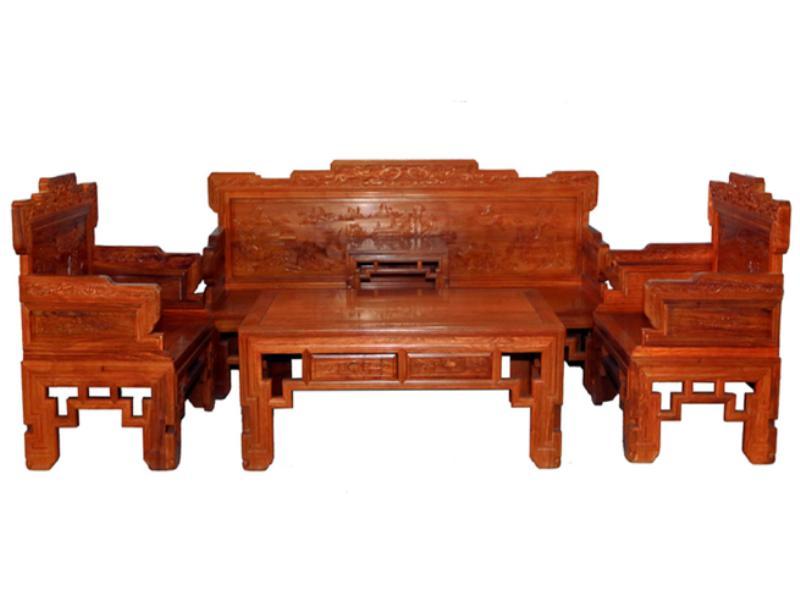 泉州红木沙发批发-供应泉州划算的红木家具